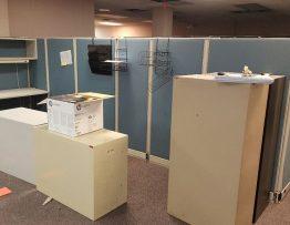 Office Cleanout - Jersey City NJ