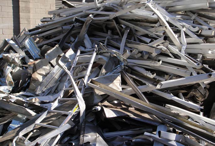 Scrap Metal - Jersey City NJ